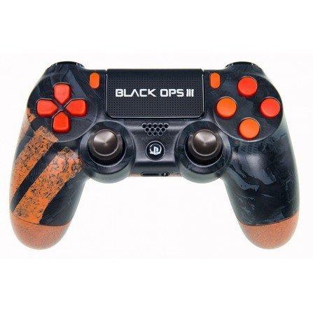 Mando DualShock 4 BLACK OPS III MODz