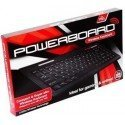 Teclado PowerBoard DATEL  ( inalambrico ) PS3