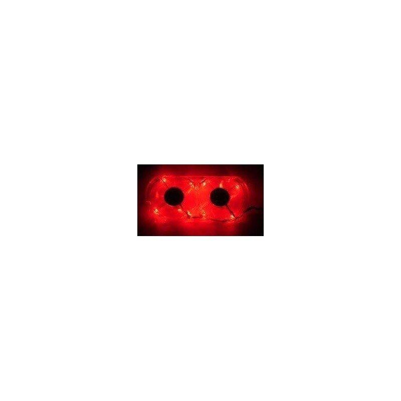 Ventilador interno WHISPER XBOX360 - Rojo -