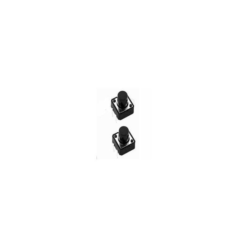 Pack 2 Pulsadores para Scuf (4mm)