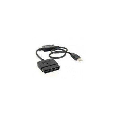 Convertidor de mandos V.2 de PS2 a PS3/PC