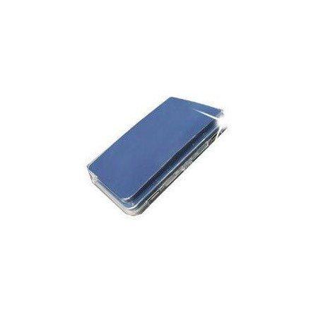 Estuche Anti-Golpes DSlite - Azul marino -