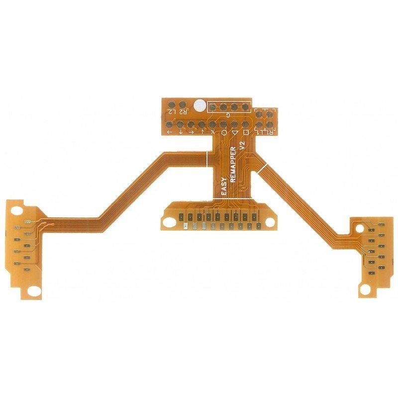 Easy Remapper  V2 Dualshock 4