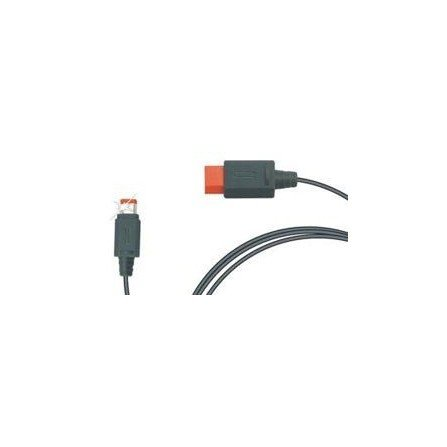 Cable alargador sensor bar WII