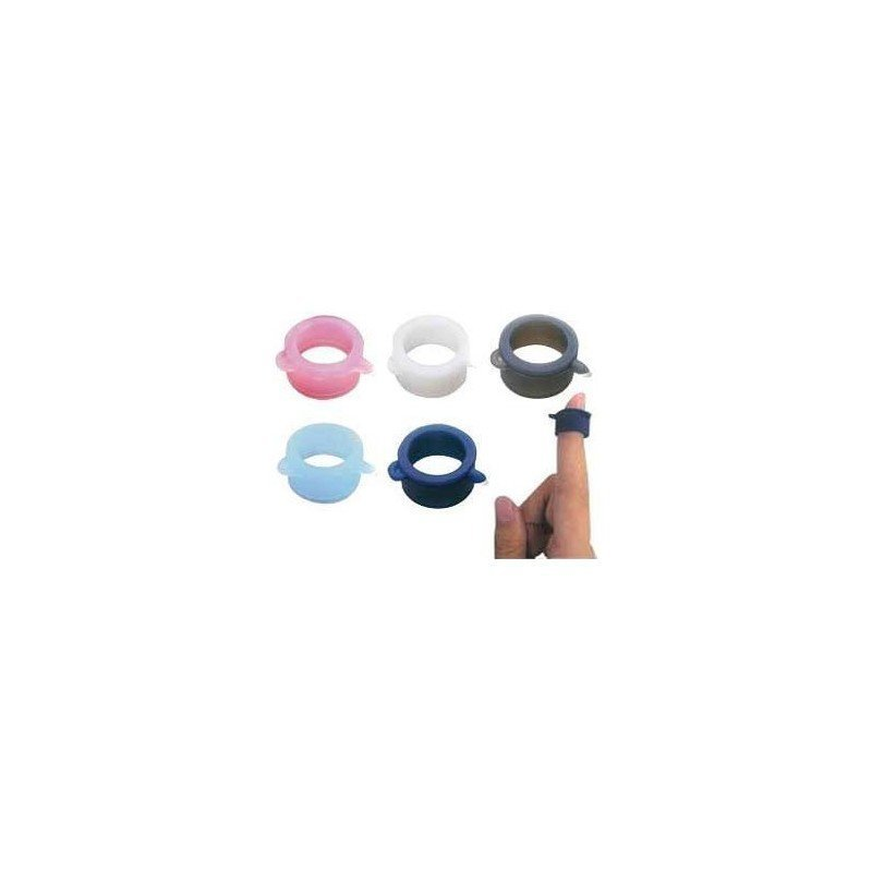 Pack anillos tactiles + Correa NDS & DSlite