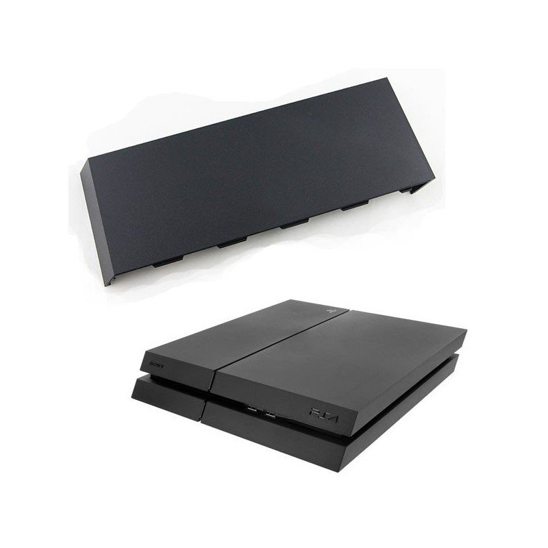 Carcasa HDD PS4 Negra