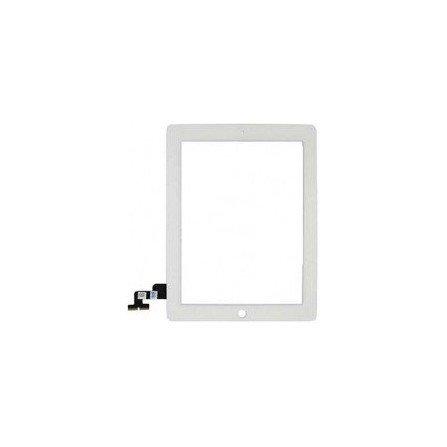 Pantalla Tactil iPad 2 BLANCA