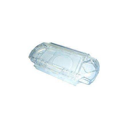 Carcasa Armazon transparente PSP 1000Carcasa Armazon transparente PSP 1000