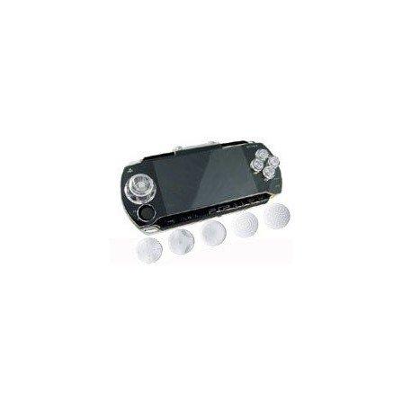 Joystick D-PAD + Carcasa protectora PSP 2000/3000 ( 2 en 1 )
