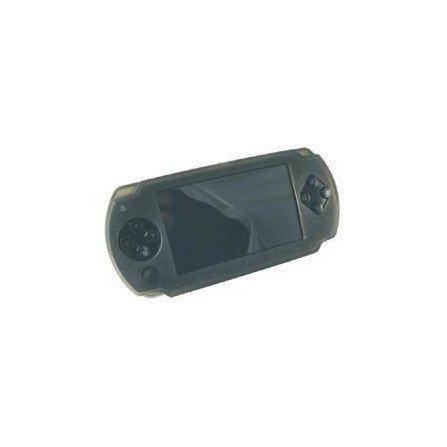 Protector silicona antigolpes PSP 2000/3000 *Negro*