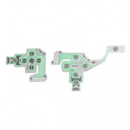 Flex circuito impreso mando DualShock 4 PS4 -V2-
