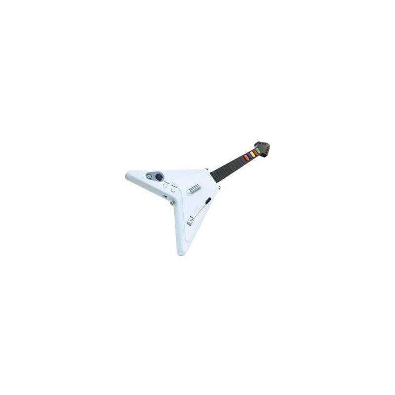 Guitarra Inalambrica Guitar Hero XBOX360