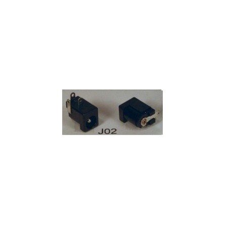 Conector D.C Portatil DC-J02