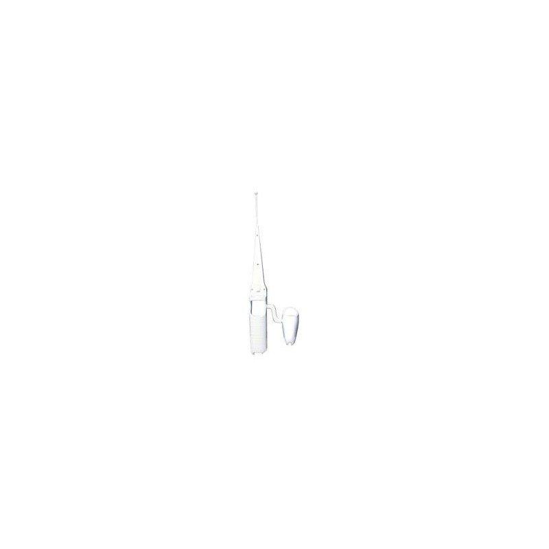Caña de pescar Wii