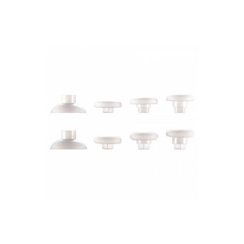 Kit Joysticks intercambiables PS4 / XBONE BLANCO