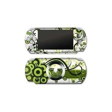 Gipsy skin PSP 2000/3000