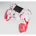 Mando DualShock 4 FULL REAL BLOOD MODz
