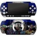 Zombies Skin PSP 2000/3000