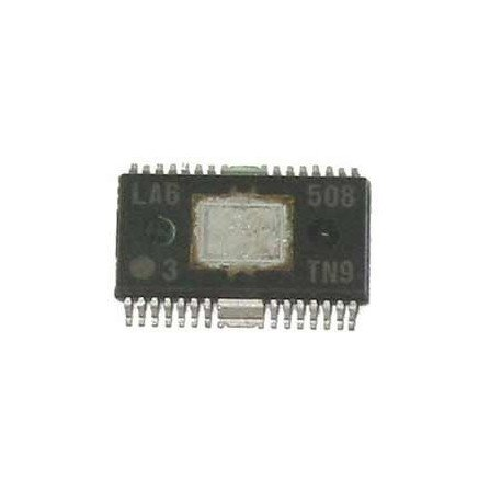 LA6508 *Original* Controlador lente V9-V11