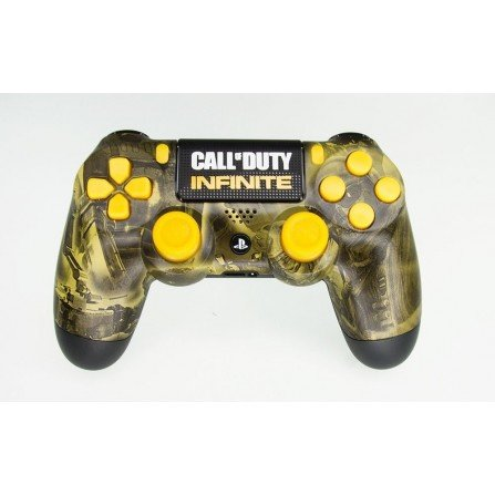 Mando PS4 Call Of Duty INFINITE