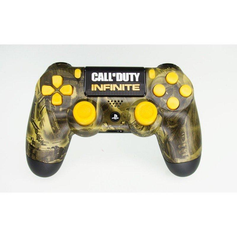 Mando DualShock 4 TOP Call Of Duty INFINITE MODz