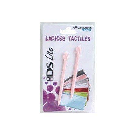 Lapices DSlite Rosa Pack  - Pack 2 unidades -
