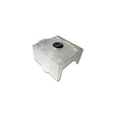 Carcasa GameCube XCM Vipper - CRISTAL CLEAR