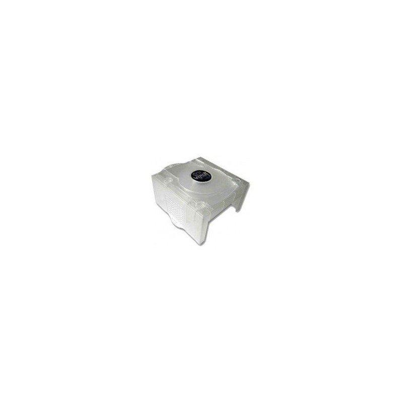 Carcasa GC XCM vipper con LED´s BLANCO Transparente