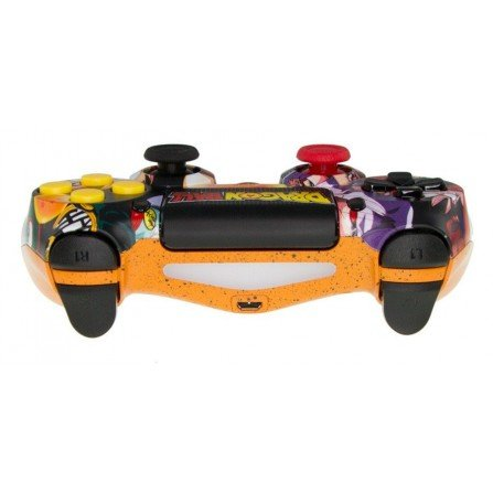 Mando DualShock 4 FULL DRAGON BALL MODz