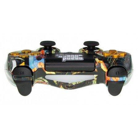 Mando DualShock 4 FULL GTA MODz