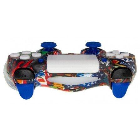 Mando DualShock 4 FULL USA LOVER MODz