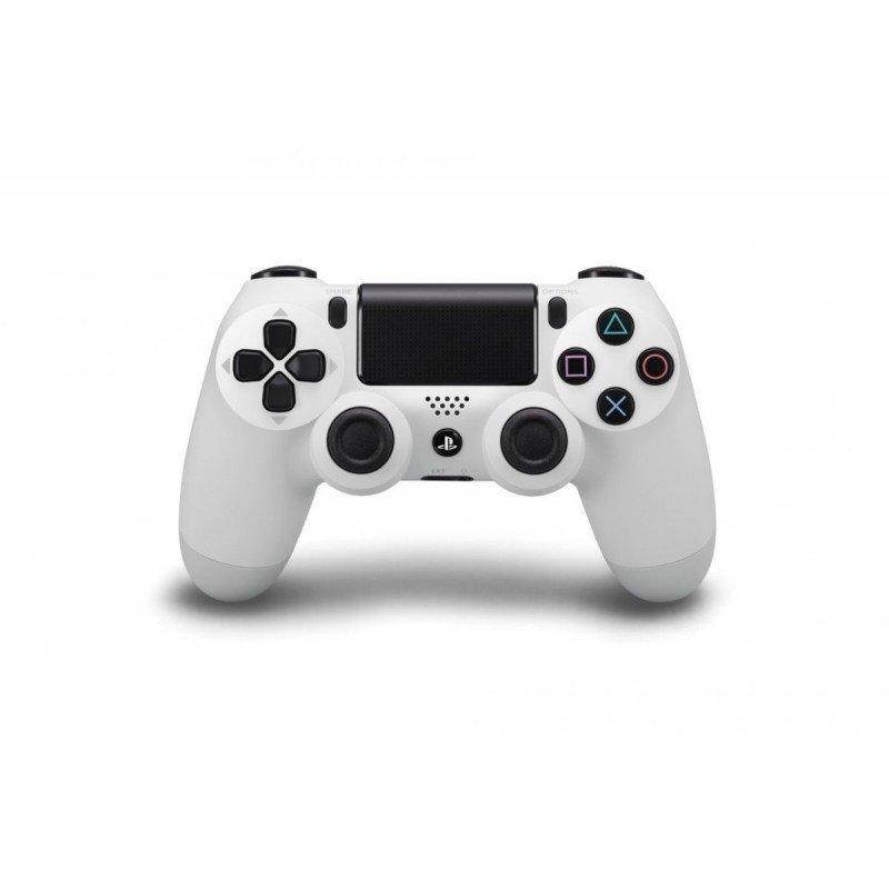 Mando dualShock 4 PS4 BLANCO