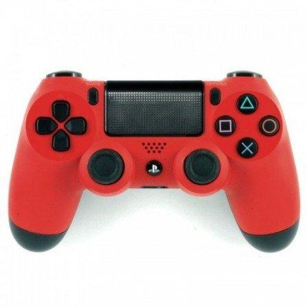 Mando DualShock 4 PS4 ROJO
