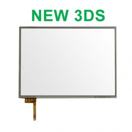 Pantalla táctil New 3DS
