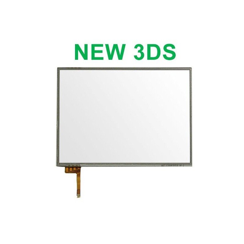 Pantalla táctil New 3DS XL