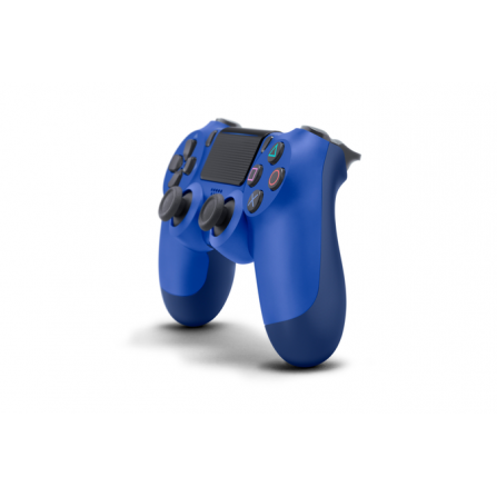 Mando DualShock 4 V.2 PS4 WAVE BLUE