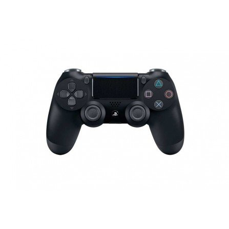 Mando DualShock 4 V.2 PS4 JET BLACK