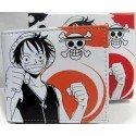 Cartera One Piece Nº4