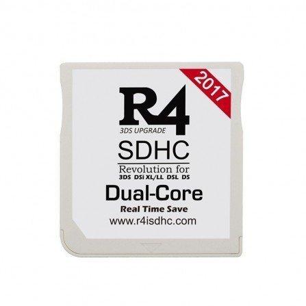 R4 Dual-Core 2018