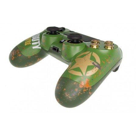 Mando DualShock 4 COD WWII MODz