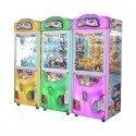 Maquina vending gancho - Crazy Toy 2