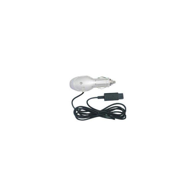 Adaptador de corriente  Alimentacion para coche Wii