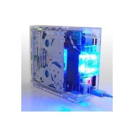Wiisper Fan (Ventilador tuning Wii)