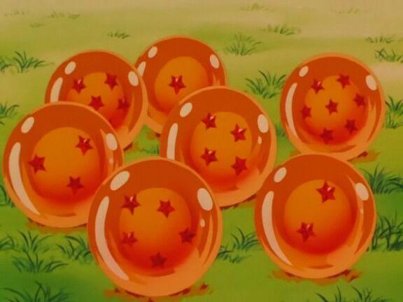 bolas del dragon DBZ comprar