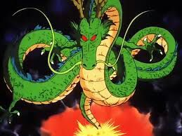 dragon bolas del dragon dbz