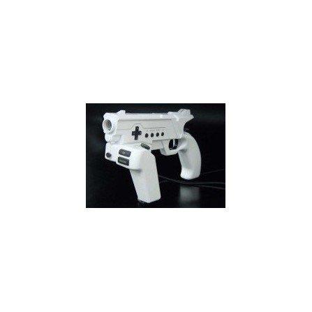 Pistola XFPS Light Gune-Fire ( PlayStation 3 )