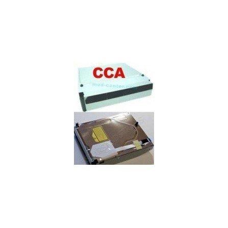 Bloque lector completo PS3 FAT 410CCA  ( No incluye lente )Bloque lector completo PS3 FAT 410CCA  (