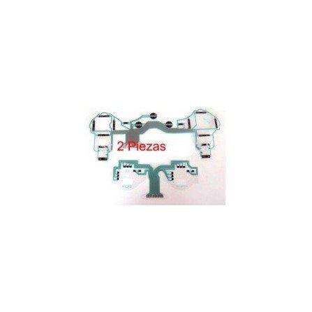 Cable flex botonera DualShock 3 (SA1Q222A) 2 PIEZASCable flex botonera DualShock 3 (SA1Q222A) 2 PIEZ