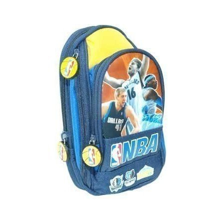 Mochila NBA Oficial  NDS / DS Lite