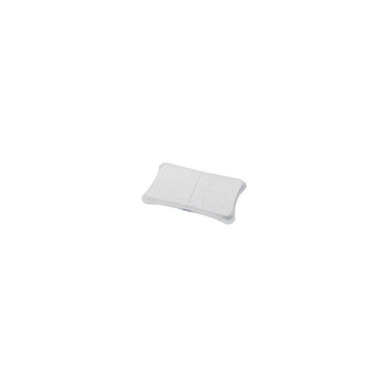 Protector silicona antideslizante Wii Fit (BLANCO)